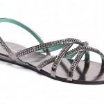 Vanesa Romero como imagen de Alma en Pena Shoes, una nueva colección brillante en todos los sentidos 12