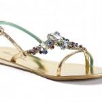 Vanesa Romero como imagen de Alma en Pena Shoes, una nueva colección brillante en todos los sentidos 13