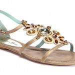 Vanesa Romero como imagen de Alma en Pena Shoes, una nueva colección brillante en todos los sentidos 20