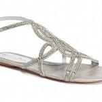 Vanesa Romero como imagen de Alma en Pena Shoes, una nueva colección brillante en todos los sentidos 21