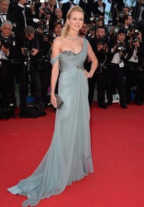 Naomi Watts Marchesa