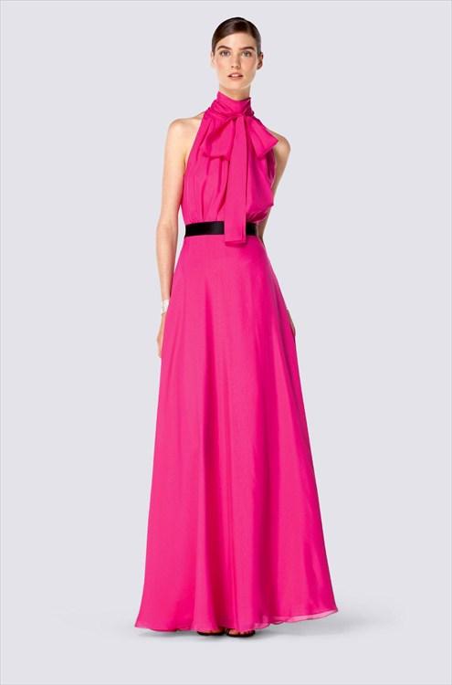 Vestidos de fiesta 2014 Carolina Herrera - Mujeres - Blog de belleza ...