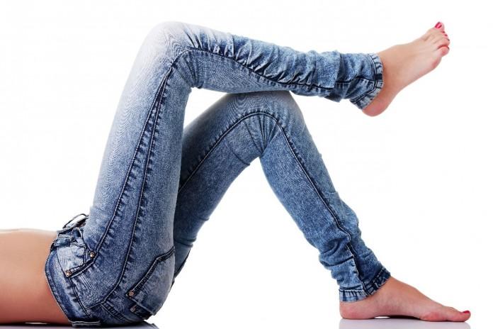 Ideas originales para renovar jeans 2