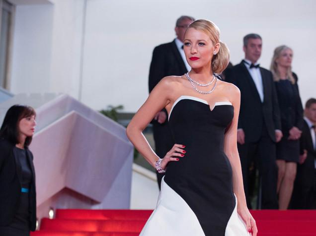 Las más Top de la Alfombra Roja en el festival de Cannes 2014 2