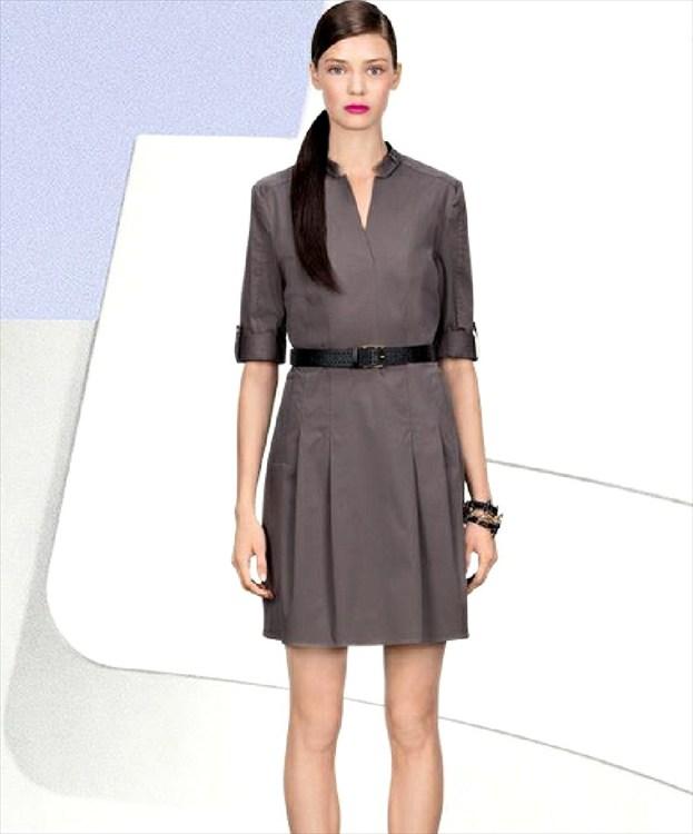 vestidos hugo boss (3)