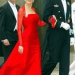 La nueva reina de España, Letizia Ortiz, también a la moda 9