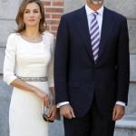 La nueva reina de España, Letizia Ortiz, también a la moda 5