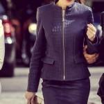 La nueva reina de España, Letizia Ortiz, también a la moda 4