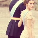 La nueva reina de España, Letizia Ortiz, también a la moda 3