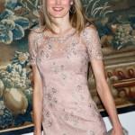 La nueva reina de España, Letizia Ortiz, también a la moda 7