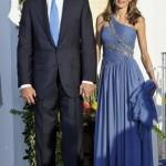 La nueva reina de España, Letizia Ortiz, también a la moda 6