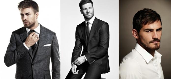 Mundial 2014: Iker Casillas, Xabi Alonso y Gerard Piqué, los futbolistas más deseados 2