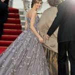 La nueva reina de España, Letizia Ortiz, también a la moda 1