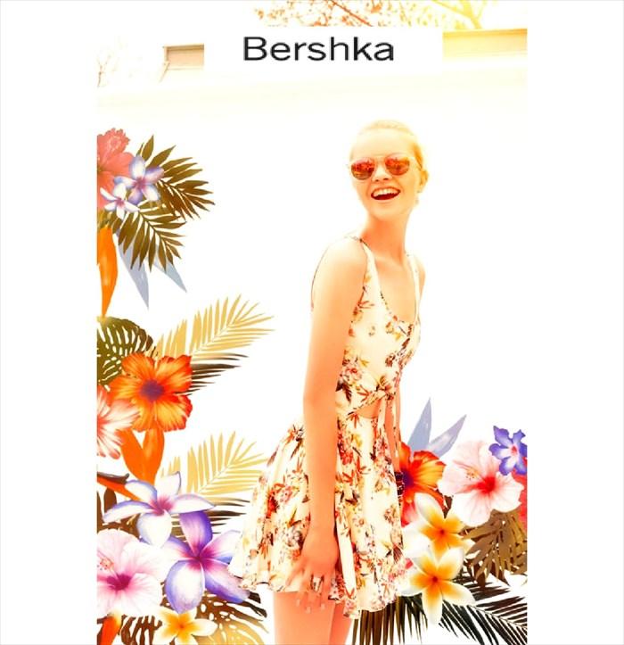 estampado Berhska