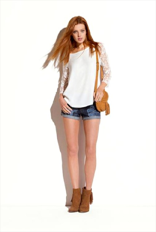 lookbook promod (2)