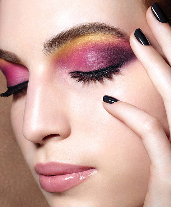 maquillaje chanel