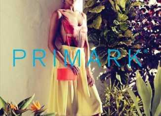 ropa estampada primark