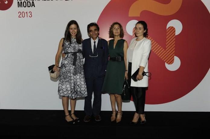 Y el premio Nacional de la Moda es para... Adolfo Domínguez 2