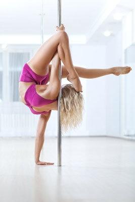Pole Dance, más que un baile 2