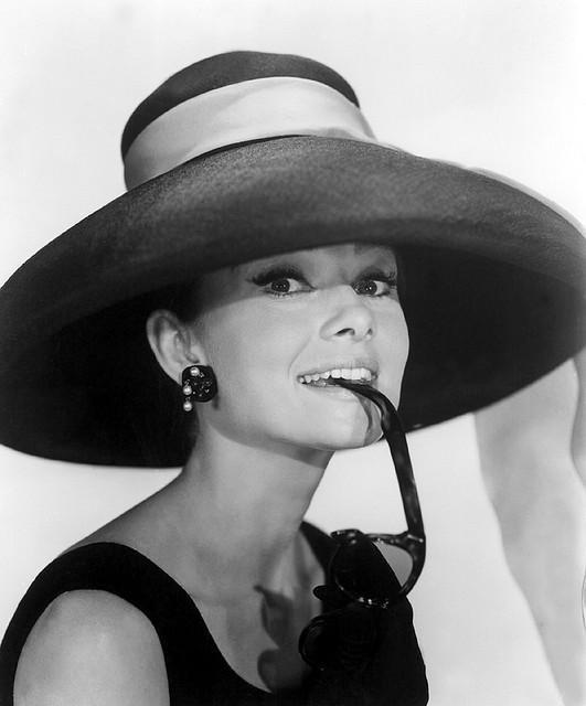 15 lecciones de Audrey Hepburn para ser feliz