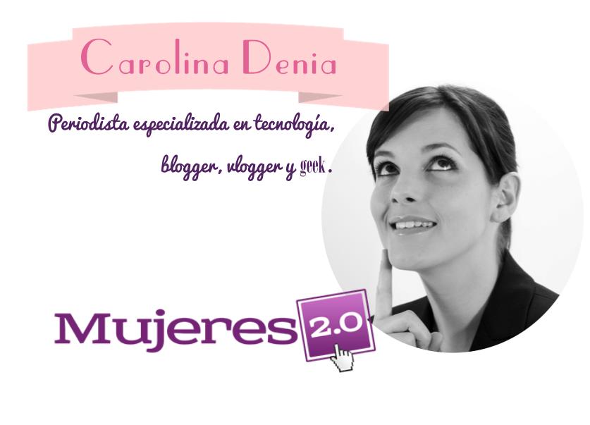 Carolina Denia