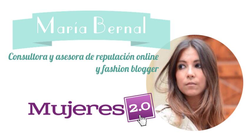 María Bernal