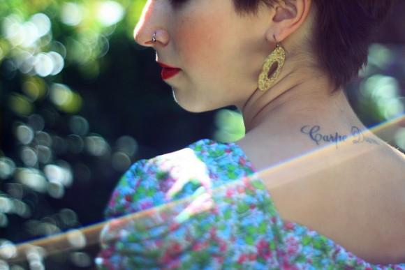 Todo lo que debes saber antes del primer tatuaje