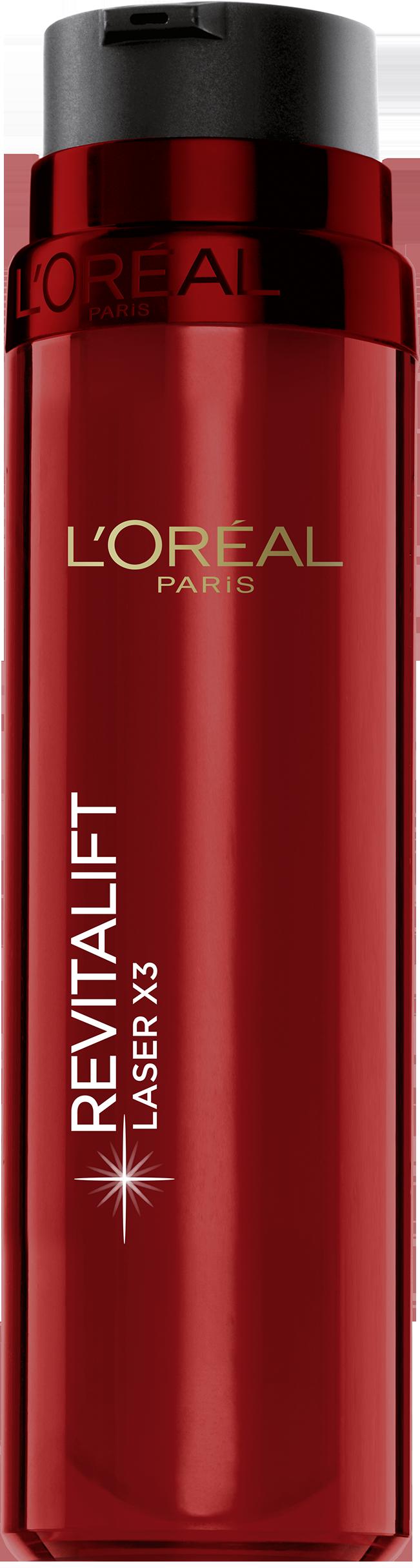 La nueva gama anti-edad de L'Oreal Paris 2