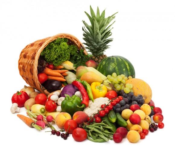 Secretos de la dieta alcalina
