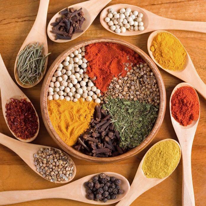 Condimentos que cuidan tu salud ¡Ni una caloría! 3