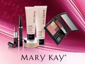 Mi rutina de belleza diaria con Mary Kay 2
