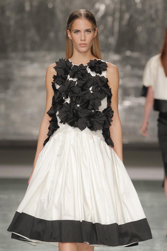 Portugal Fashion nos mostró las tendencias de primavera-verano 2015 2