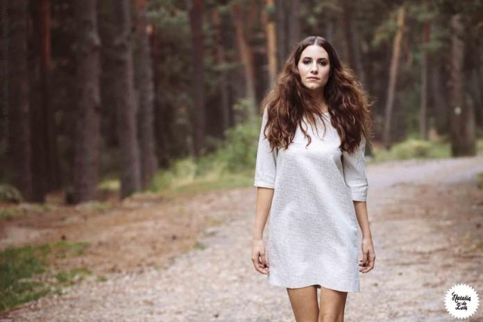 Colección otoño-invierno 2014/2015 de Natalia de Lara 2