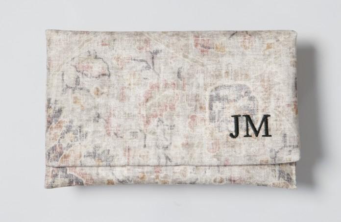La nueva colección de bolsos únicos de TECLA Barcelona 4