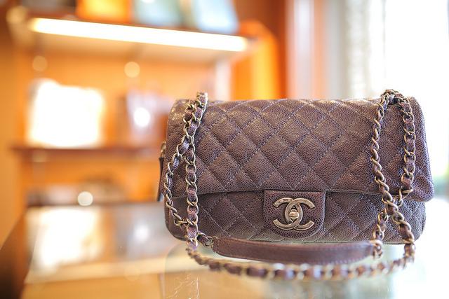 Un clásico de Chanel. Fuente:  kagen33