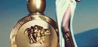 perfume Versace para mujer