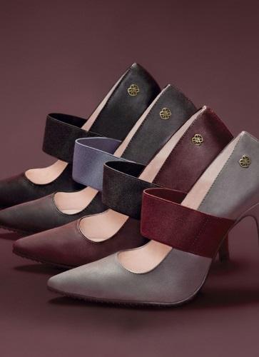 zapatos salones de cuple