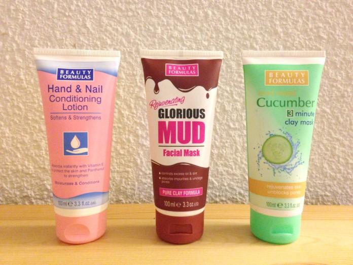 Hand & Nail de Beauty Formulas, mi crema de manos favorita de cosmética lowcost 2
