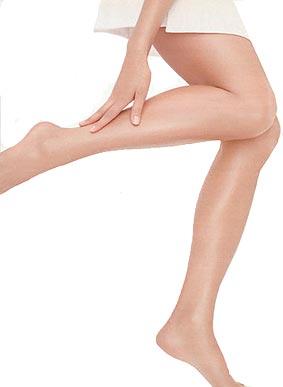3 tratamientos caseros para la piel de las piernas