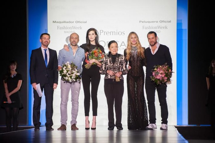 Ganadores de los Premios L'Oréal París