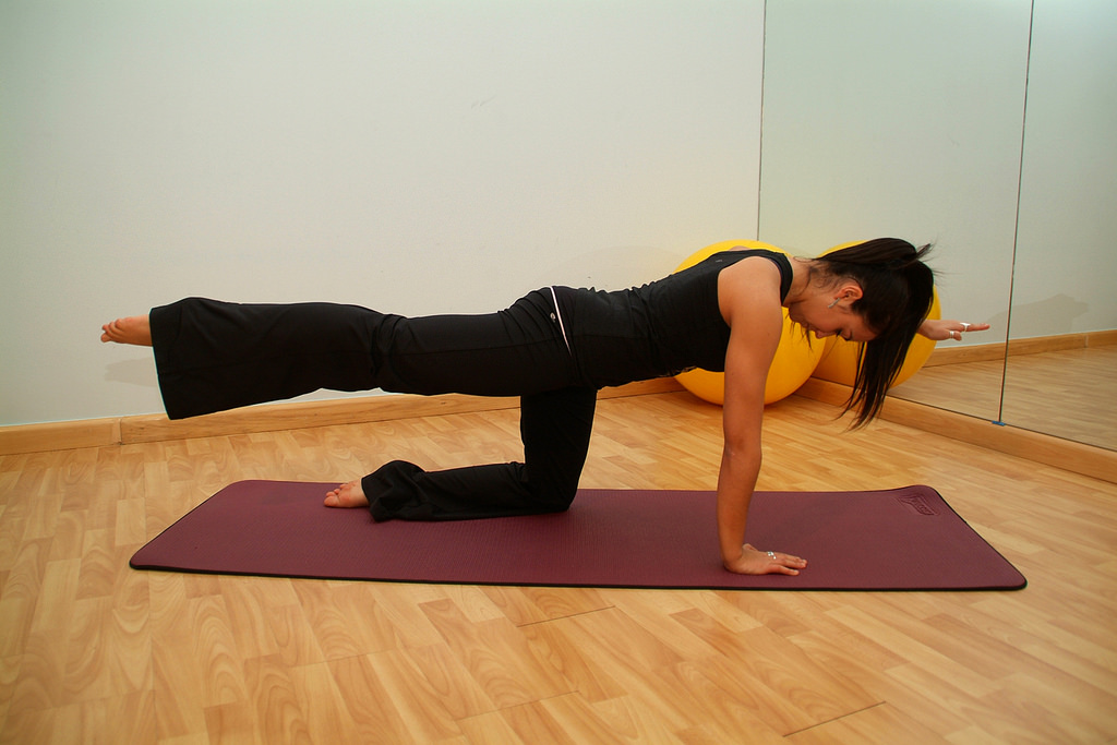 beneficios del pilates para tu salud