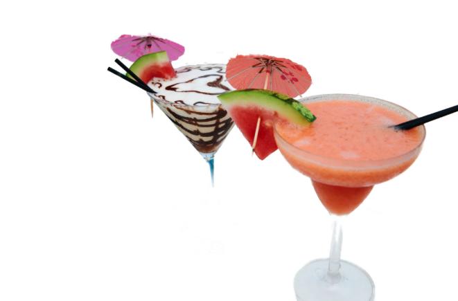 cocktail dolor de cabeza