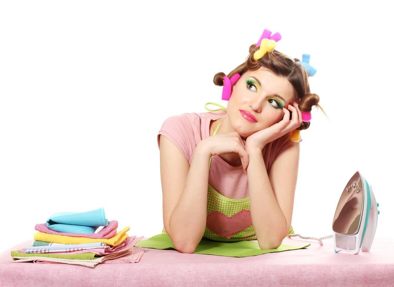 ahorrar en tareas domesticas