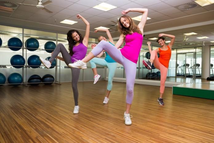 5 deportes de moda recomendados para las mujeres 2