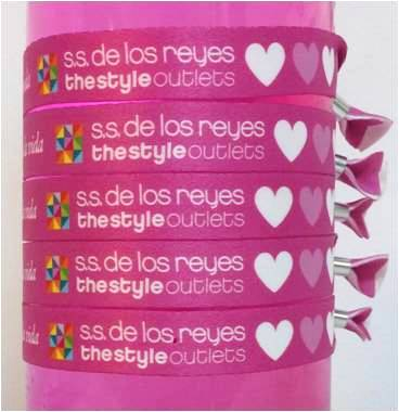 Pulseras The Style Outlets(1)