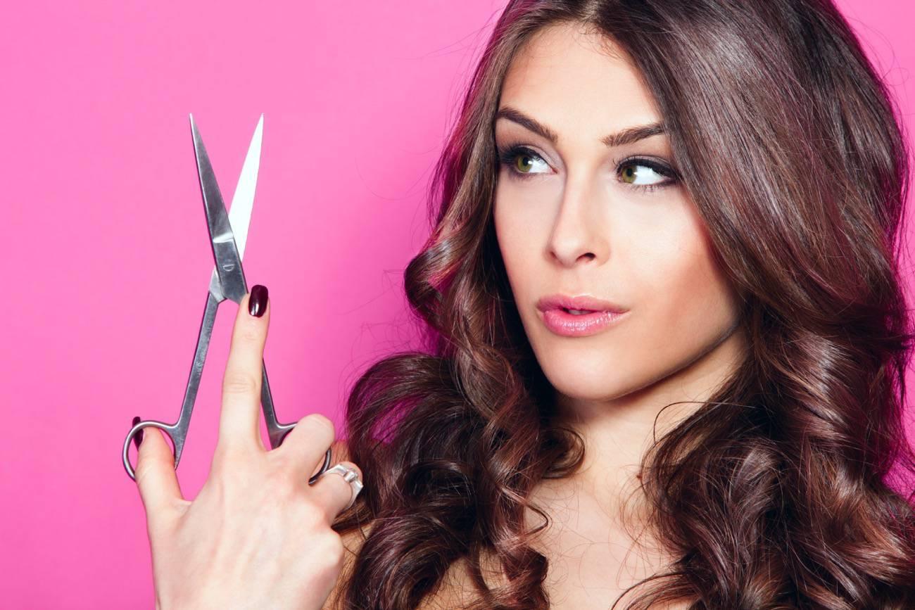cortarte el pelo en casa