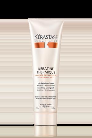 protector del cabello para el calor - keratine-thermique