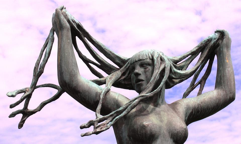 pelo escultura - cuidar tu pelo
