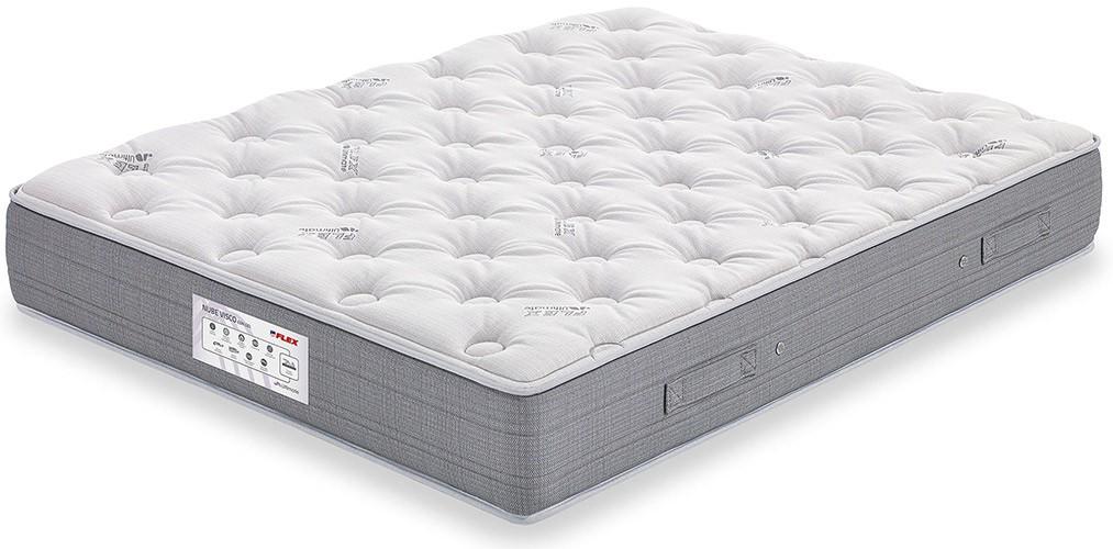 Colchones Flex viscoelástica para un mejor descanso mientras dormimos 1