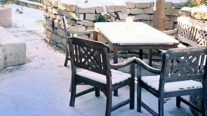 Disfruta de tu jardín en invierno y no esperes a la llegada del buen tiempo 2